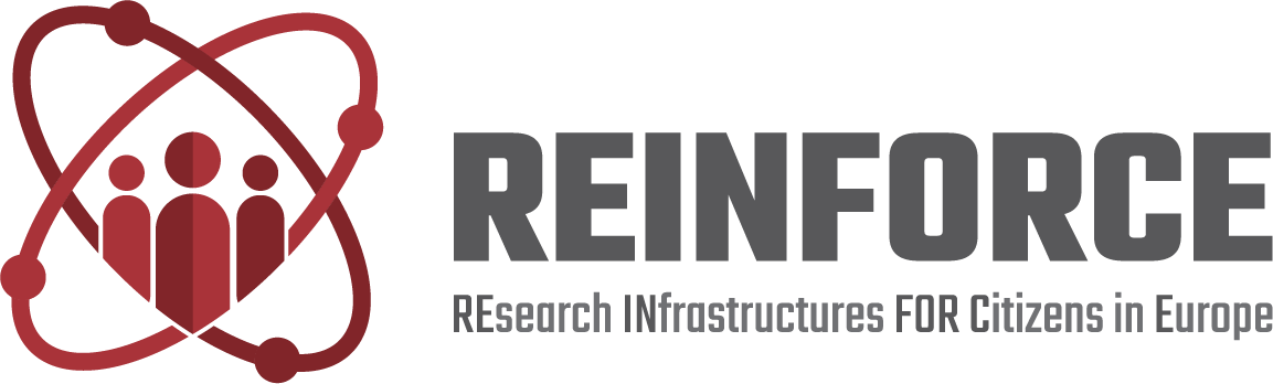 REINFORCE logo